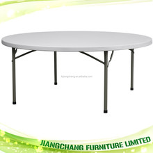 Wholesale Banquet Event Outdoor Plastic Tables
