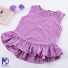 2017 Lightweight girl children clothes baby