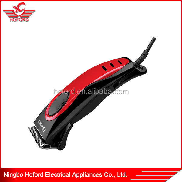 RF-1103 CE Approved Professional Low Noise Hair Trimmer