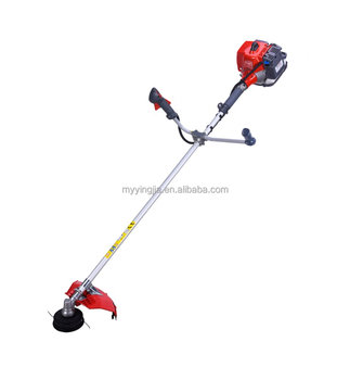 Professional 2- Stroke Gasoline Brush Cutter 40.2cc M-BC8430