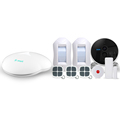 Security home burglar alarm system & WiFi wireless alarm system with App controlled