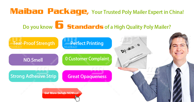 Strong Self Adhesive Tear Proof Coex Custom Printed Plastic Shipping Poly Bags for Clothes/Clothing