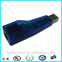 China alibaba AX88772B usb 2.0 network lan adapter card