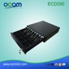 ECD330: hot selling cash drawer box, restaurant cash machine