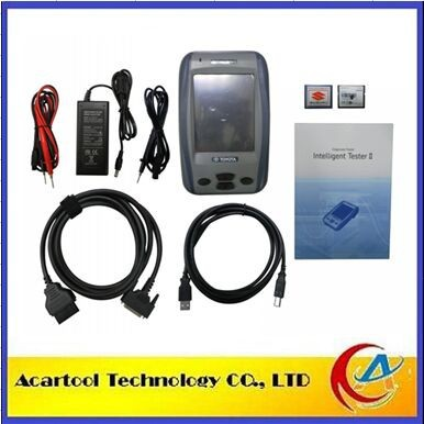 2015 hot sale toyota it2 intelligent tester 2 for toyota and su zuki card with multi language