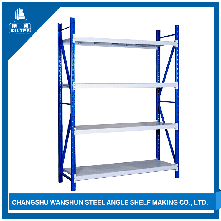 best selling garage storage rack with rust-proof tiers