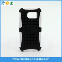 Factory sale simple design robot case for mobile phone for wholesale