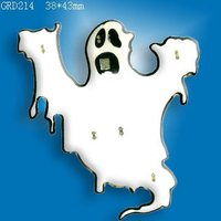 2013 hot sale flashing pin for Halloween decoration