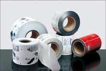 Laminated Tube Raw Material