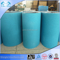 Fine Zirconia abrasive emery cloth belt TZ673Y for metal