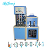 Plastic pet mineral water bottle blower machine/household plastic bottle making machine