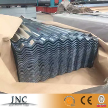 EN SPCC dx51d 4*8 galvanized galvalume Corrugated Steel Roofing Sheet Zinc Aluminum iron Metal Roof tile watt