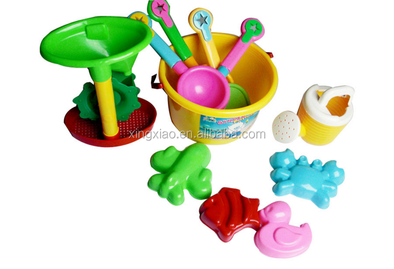 new model for plastic baby toy mold
