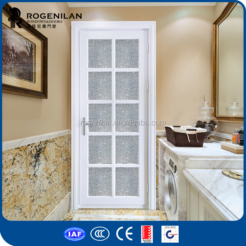 ROGENILAN doors internal prefabricated windows and doors types of bathroom doors