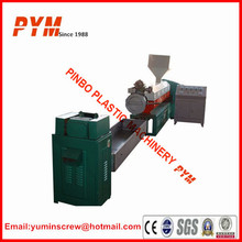 Plastic Bags Film PS Bottle Washing Waste Plastic Recycling Machine Price