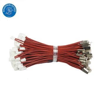 Tremendous Auto Jumper Wiring Harness Electronic Equipment Male And Female Wiring Digital Resources Antuskbiperorg