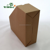Competitive price Hot sale paper box for packing pet food