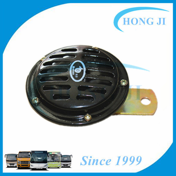 Auto electrical system bus 24V electric horn made in China