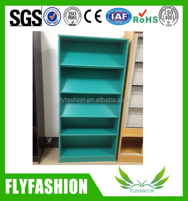 Used Cheap Wooden Library Bookrack