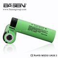 hot-selling!!! 18650 li ion battery 3400mah 3.7v electric bike li ion battery