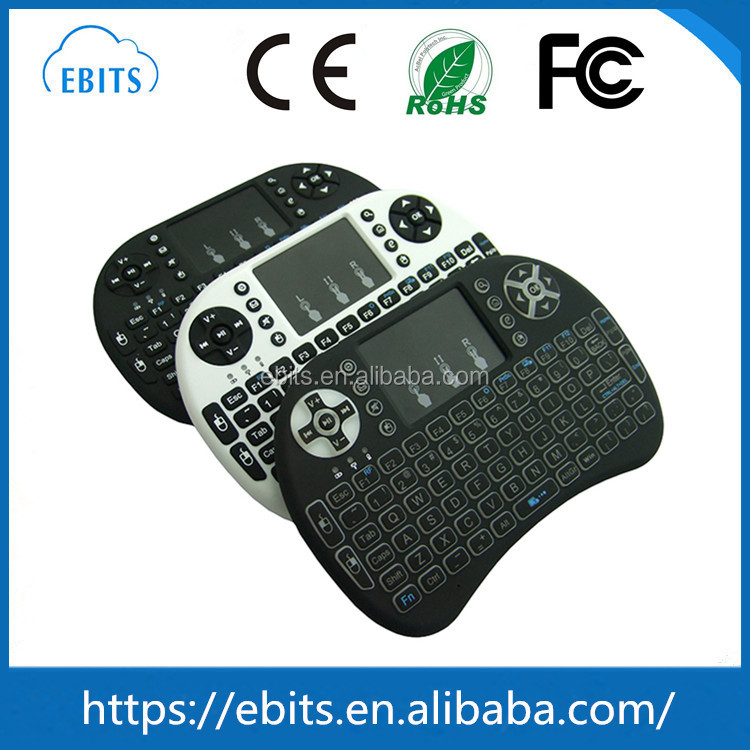 High Quality Mini Keyboard I8 Mouse Touchpad in Stock