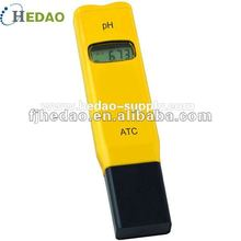 factory promotion!! Digital PH pen/PH tester/PHmeter
