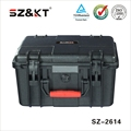 ABS waterproof tool cases