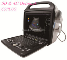 3D Ultrasound Color Doppler 4D Ultrasound Machine With CE