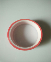 Solvent Acrylic Adhesive Reinforced Single Sided PU Foam Tape with different length