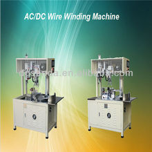 High-frequency Wire Winding Machine Special for Transformer/ Coil Winding