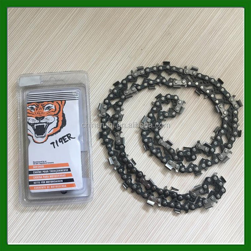Chinese tiger chain saw chain price 0.325.3/8,404
