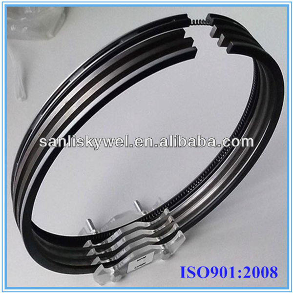 piston ring fit for mwm 230mm marine diesel engine