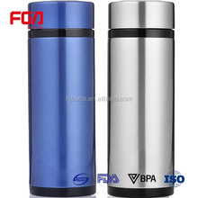Portable vacuum thermos funtainer bottle desk mug office water bottle