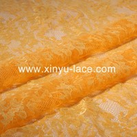 Water Soluble Fashionable Bridal saree lace