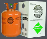 Pure r404a gas hot selling Russia with MSDS/COA