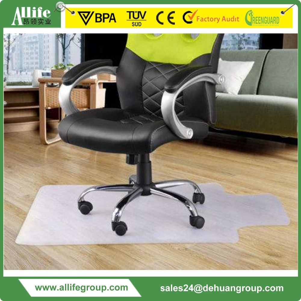 PVC Carpet Floor Plastic Mat\Protective Chair Mat