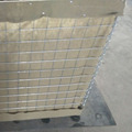 Alibaba gold supplier bad weather ressistance hesco barriers for sale price