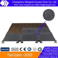 Factory Supply OAS Steel Cement Raised Floor System