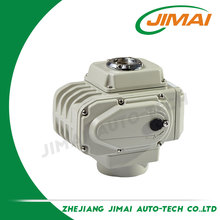 On-time delivery JM 24VDC Electrical Motor Valve Actuator