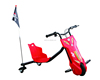 250w and 36v voltage 3 wheel electric scooter,electric drift trike for teenager