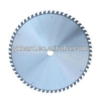 Professional Grade HARD T.C.T Circular Saw Blade for Cutting Steel