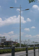 High quality Street lighting pole HYbrid pole