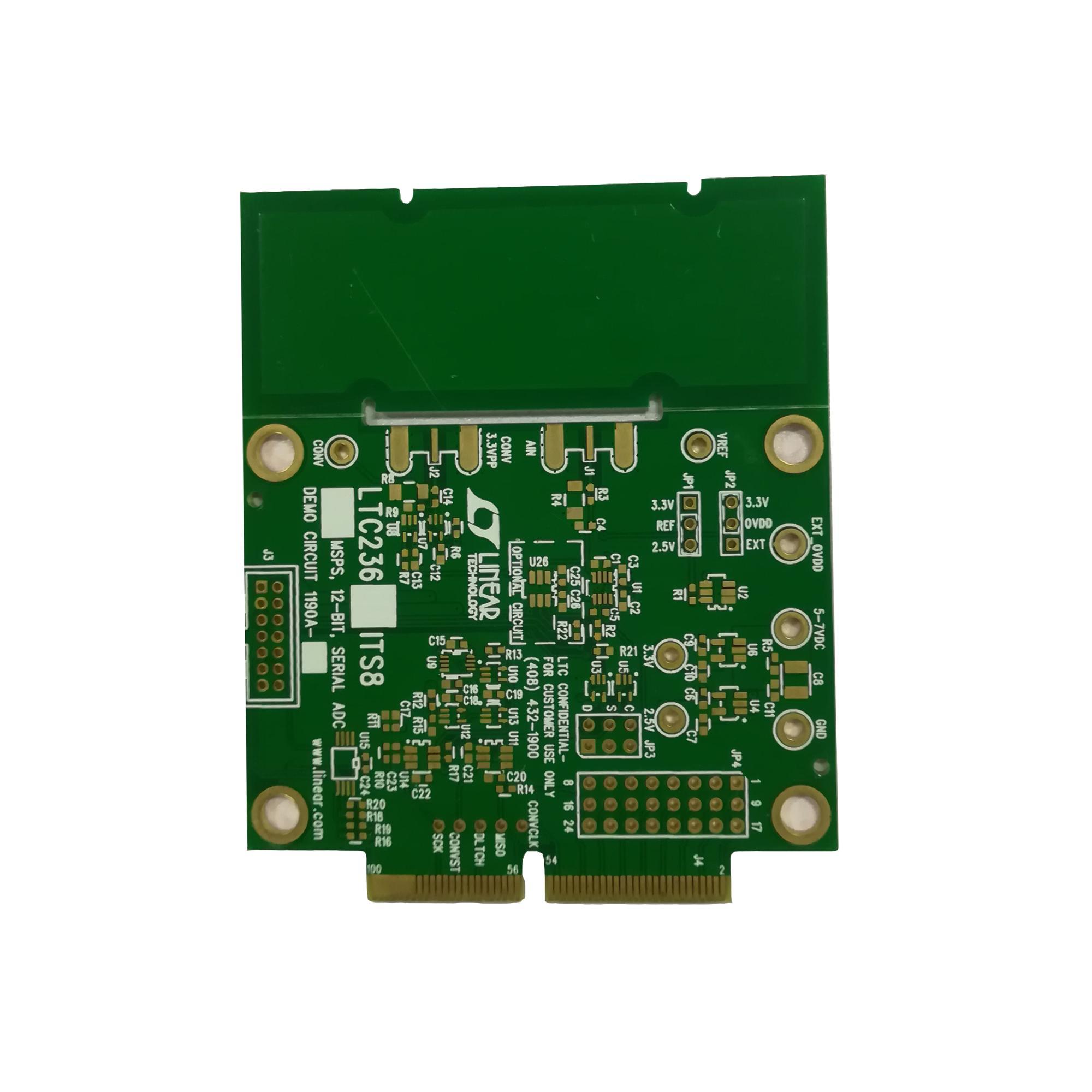 China Pcba Custom Design Wholesale Alibaba Oem Printed Circuit Board Assembly Usb