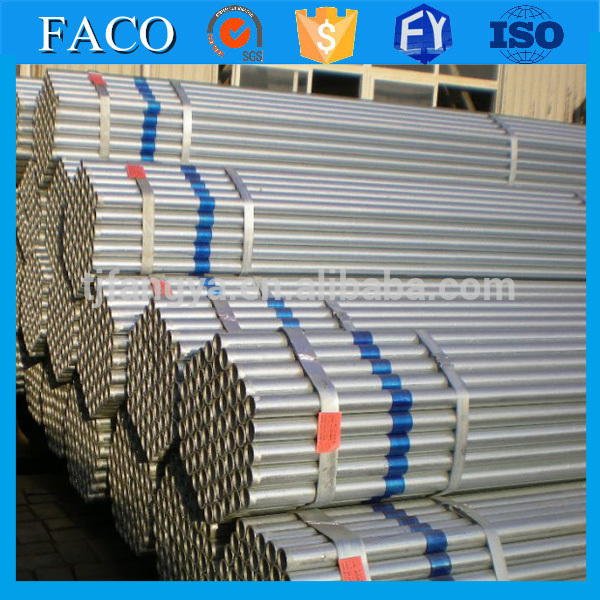 online shopping india galvanized rectangular tube 1 / 2 x 2 1 / 2 galvanized pipe with low price