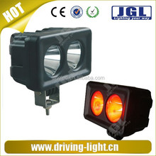 Truck forklift rear lights, 24v ip67 led machine work light, flexible auto spare parts