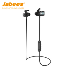 Jabees Cheap Shenzhen Wireless Waterproof Bluetooth Sport Sound Amplifier Earphone for Hearing Impaired