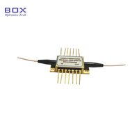 SOA/ semiconductor optical fiber laser device amplifier for 100G fiberoptic data center