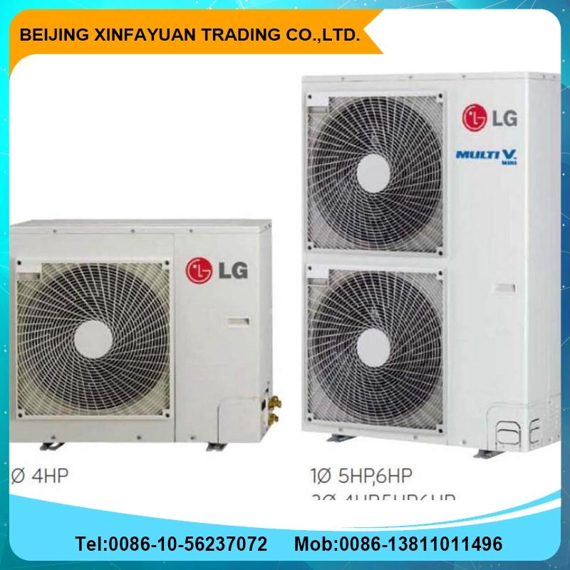 2016 3000m2 hotel inverter commercial daikin multi split commercial air conditioner with great price