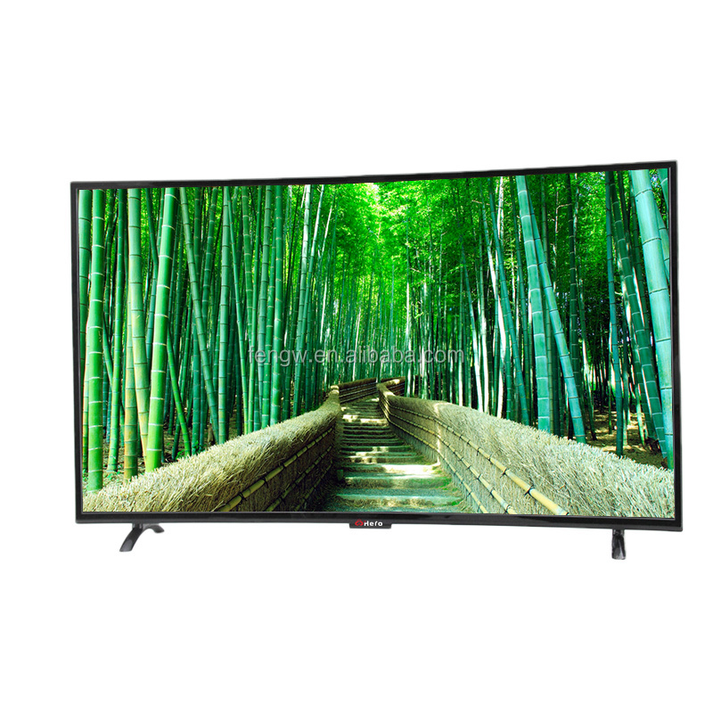Big Size 4K UHD TV Monitor 42 50 55 Inch LED TV Price In India