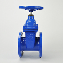 JKTL High Quality Food Grade api 6a expanding gate valve